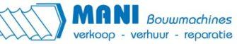 Mani Bouwmachines Verkoop-Verhuur-Reparatie